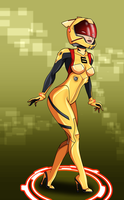 PSW(5/6) - Gogo Tomago by Re-Maker
