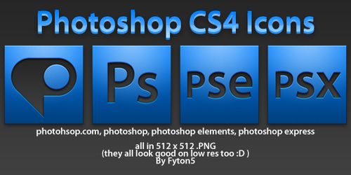 Ps - CS4 by fyton5