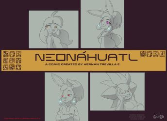 Neonahuatl intro reference 01 by HTECORE