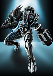 Pulsefire concept by JackXYZ