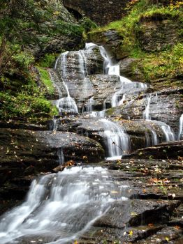 LeatherStocking Falls 2 by cove314