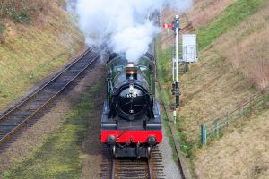 Witherslack Hall by Daniel-Wales-Images