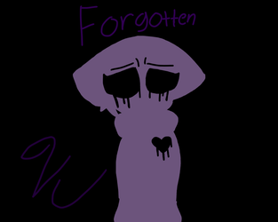 Forgotten by Violatjames