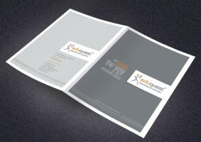 Corporate Brochure by iyyanar