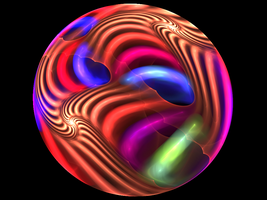 3D Mood Marble by moforuss