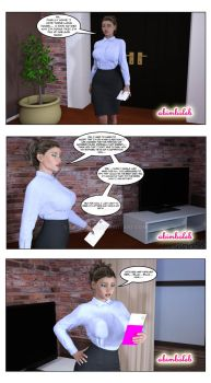 The Pink Letter - Part 1 by abimboleb