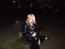 AAC 2011 Marluxia by DancingRoxas