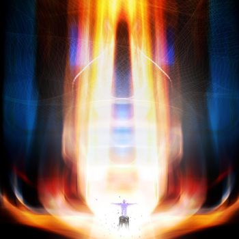 019_light cathedral by PigFlightDe