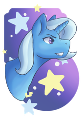Great and Powerful by 99liberty