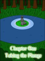 IHDI: Chapter One: Cover by Warrier1