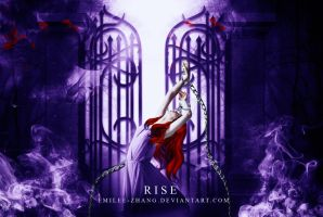 Rise by emilee-zhang