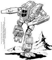 Battletech: Hellstar by Mecha-Zone