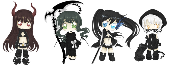 BRS by criis-chan
