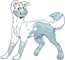[CLOSED] Iceburg Auction by tinyspook