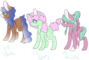 ADOPTS 2/3 by moonsongmlp