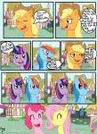 Coming To Terms by RetroRedTD