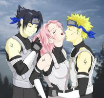 Team 7 by Pengwynfiend