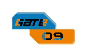 Gate09 Radiant Designs Entry 1 by radiances