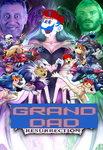 GRAND DAD Resurrection by terrafinrules