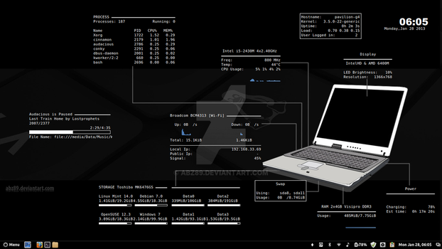 Screenshot from 2013-01-28 06:05:28 by abz89
