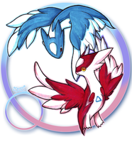 latios and latias