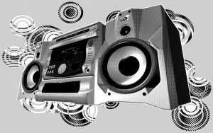 BoomBox by JefferyWright
