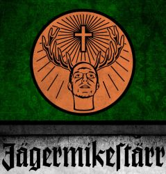 jagermikestarr by RussianPunx