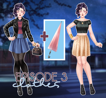 Episode 3 - Clothes by Unnieverso