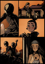 You're not alone (Page 20) by BlankEye