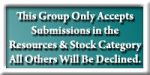 Submissions Policy Large Stamp by CelticStrm-Stock
