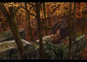 Autumn Lord by vantid