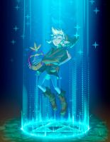 Oracle of Ages by louten