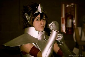 Saint Seiya 2 - Ficosplay 2013 by EddieMW