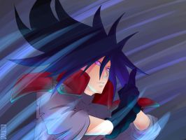 Madara Susanoo by FlawlessAya