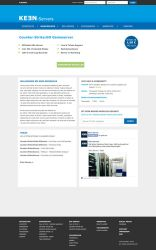 Hosting-Layout by eqL