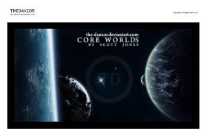 The Core Worlds by the-danzor