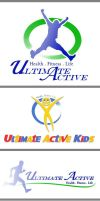 Ultimate Active Logos by YeshuaNel