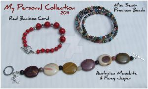 My Personal Collection 2011 by KAW-7391