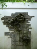 stone wall by two-ladies-stocks