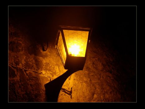 LAMP by Dagg-a
