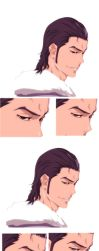 Anime eye colouring tutorial by benderZz