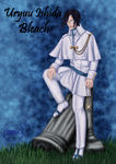Commission Ishida from Bleach by Yagellonica