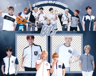 Pack Png 955 // BTS by BEAPANDA