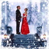 Christmas is a celebration of love by Elira1