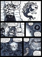 Under Odyssey Chapter 10 Page 15 by EvilCake