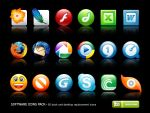 Software Icons Pack by deleket
