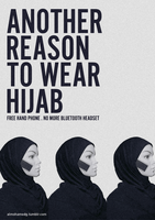 Another Reason to Wear Hijab by DesHamodeh