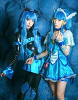 Smile Precure (Double Role) by umibe
