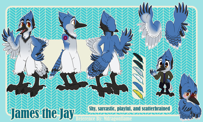Reference Commission - SuperBrony by Mdragonflame
