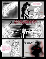 Roar OCT - Round 7 - Pg 6 by TheCityOfRoar-OCT